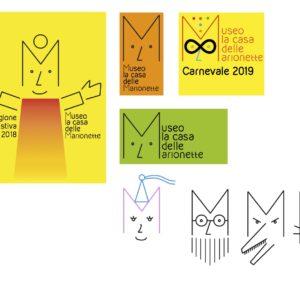 variazioni logo CdM01